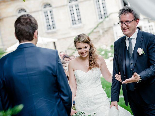 Le mariage de Antoine et Deborah à Bordeaux, Gironde 79