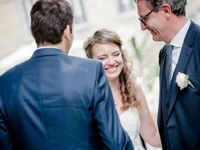 Le mariage de Antoine et Deborah à Bordeaux, Gironde 80