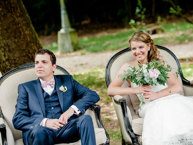 Le mariage de Antoine et Deborah à Bordeaux, Gironde 82