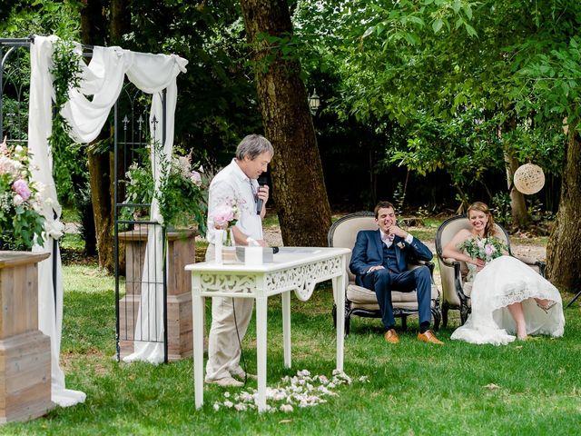 Le mariage de Antoine et Deborah à Bordeaux, Gironde 84