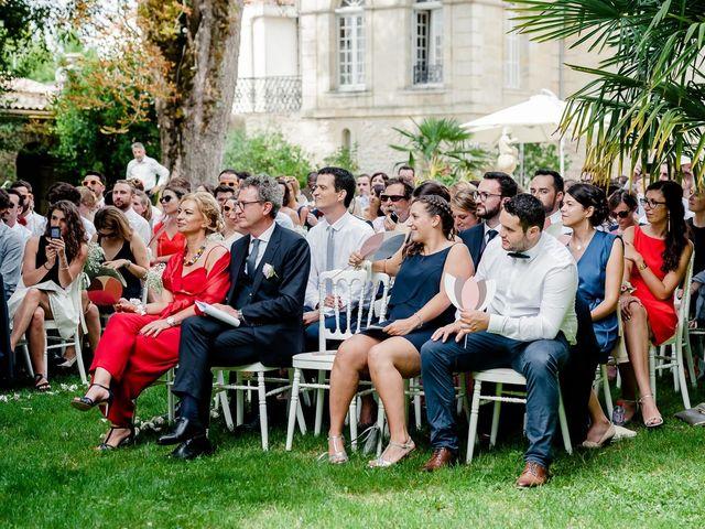 Le mariage de Antoine et Deborah à Bordeaux, Gironde 86