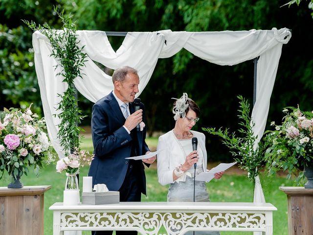 Le mariage de Antoine et Deborah à Bordeaux, Gironde 88