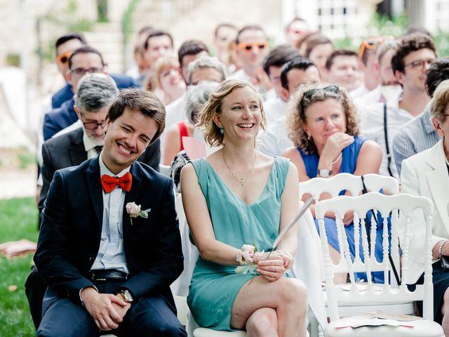 Le mariage de Antoine et Deborah à Bordeaux, Gironde 90