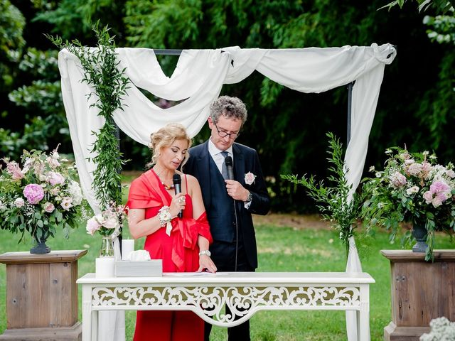 Le mariage de Antoine et Deborah à Bordeaux, Gironde 93