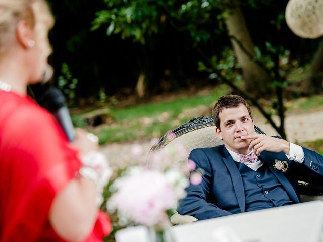 Le mariage de Antoine et Deborah à Bordeaux, Gironde 95
