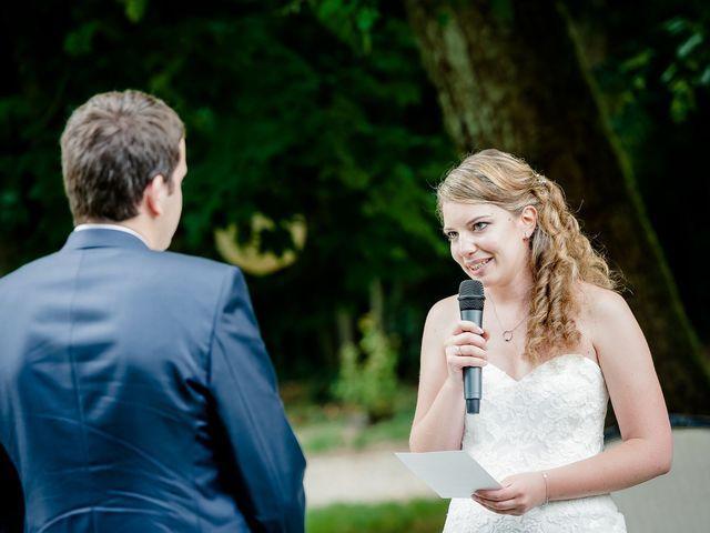 Le mariage de Antoine et Deborah à Bordeaux, Gironde 103