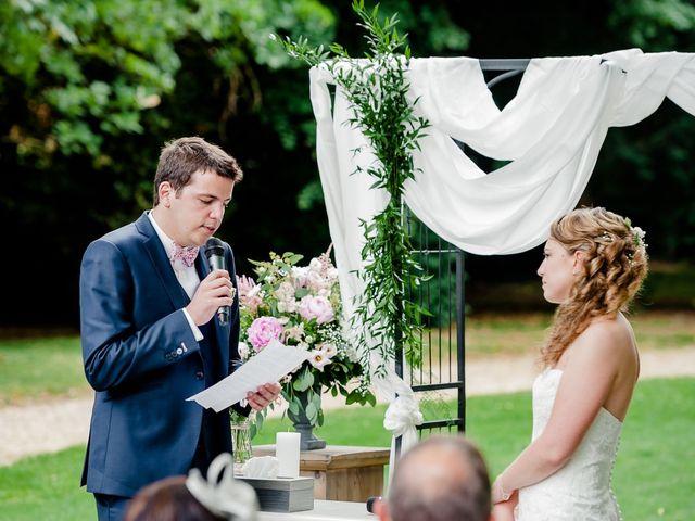 Le mariage de Antoine et Deborah à Bordeaux, Gironde 105