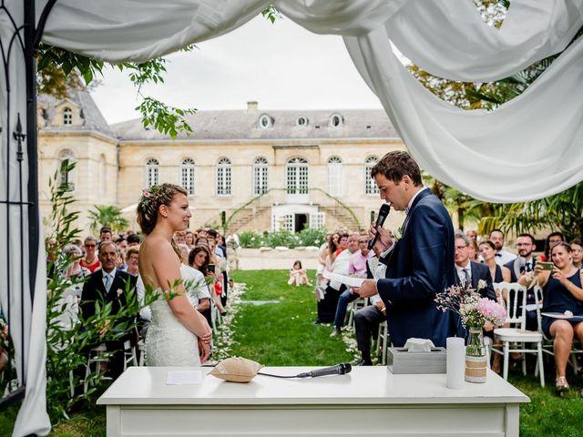 Le mariage de Antoine et Deborah à Bordeaux, Gironde 107