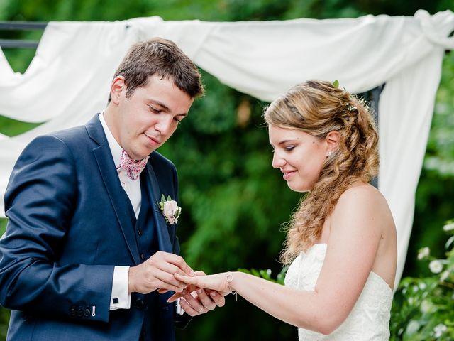 Le mariage de Antoine et Deborah à Bordeaux, Gironde 108