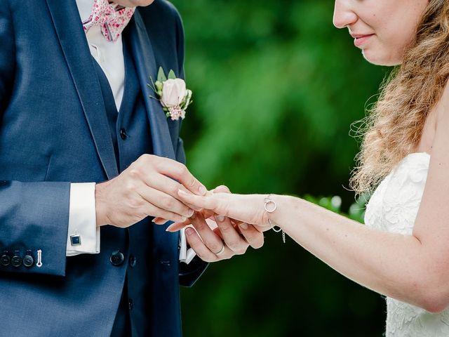 Le mariage de Antoine et Deborah à Bordeaux, Gironde 109