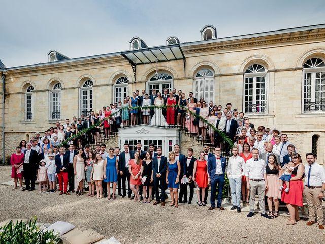 Le mariage de Antoine et Deborah à Bordeaux, Gironde 121