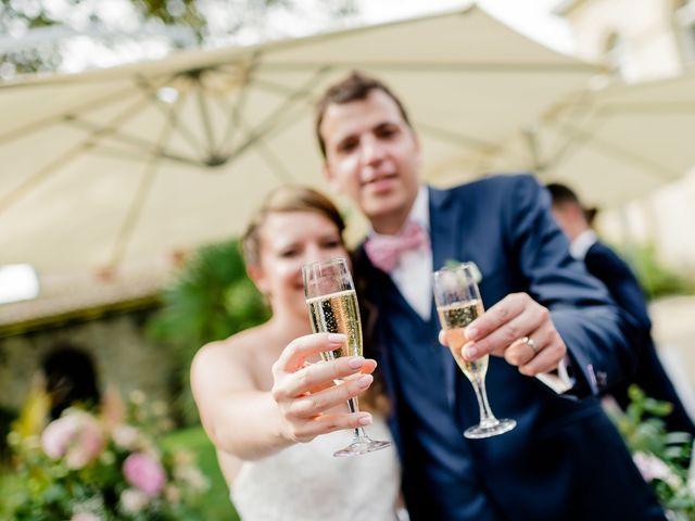 Le mariage de Antoine et Deborah à Bordeaux, Gironde 124
