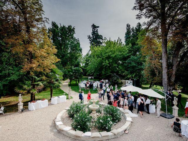 Le mariage de Antoine et Deborah à Bordeaux, Gironde 125