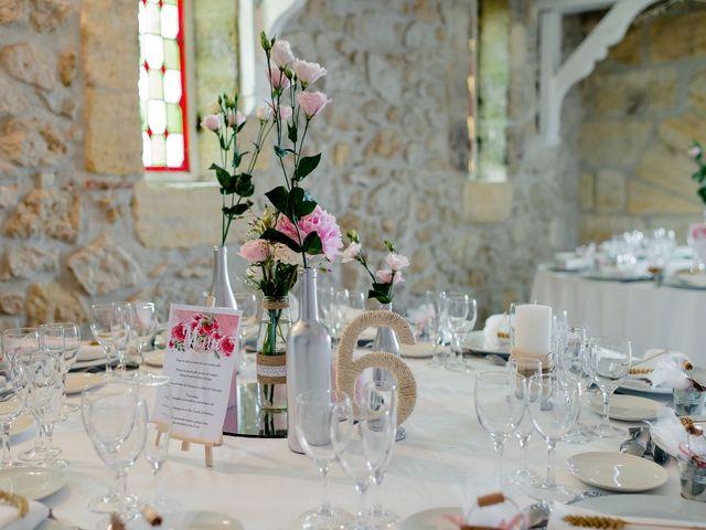 Le mariage de Antoine et Deborah à Bordeaux, Gironde 127