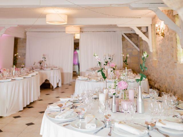 Le mariage de Antoine et Deborah à Bordeaux, Gironde 133