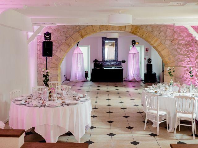 Le mariage de Antoine et Deborah à Bordeaux, Gironde 135
