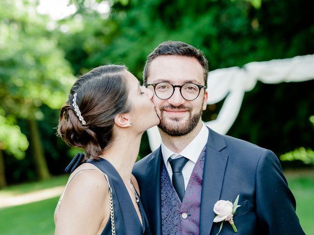 Le mariage de Antoine et Deborah à Bordeaux, Gironde 147