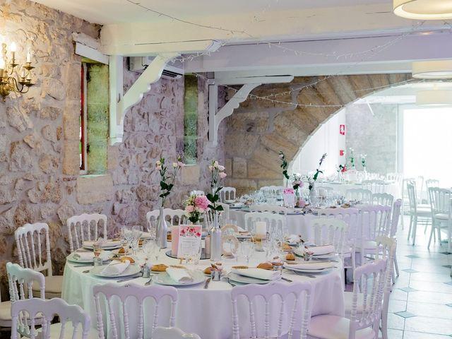 Le mariage de Antoine et Deborah à Bordeaux, Gironde 149