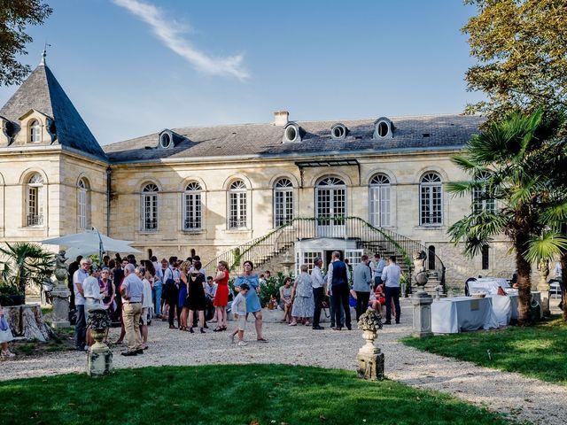Le mariage de Antoine et Deborah à Bordeaux, Gironde 156