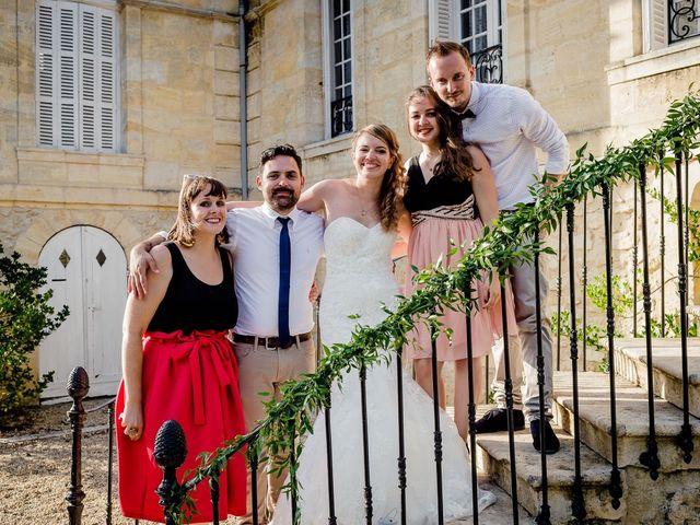 Le mariage de Antoine et Deborah à Bordeaux, Gironde 157
