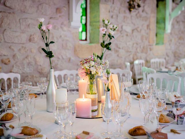 Le mariage de Antoine et Deborah à Bordeaux, Gironde 160