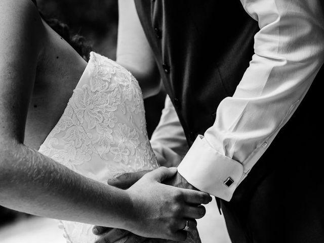 Le mariage de Antoine et Deborah à Bordeaux, Gironde 164