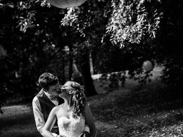 Le mariage de Antoine et Deborah à Bordeaux, Gironde 168