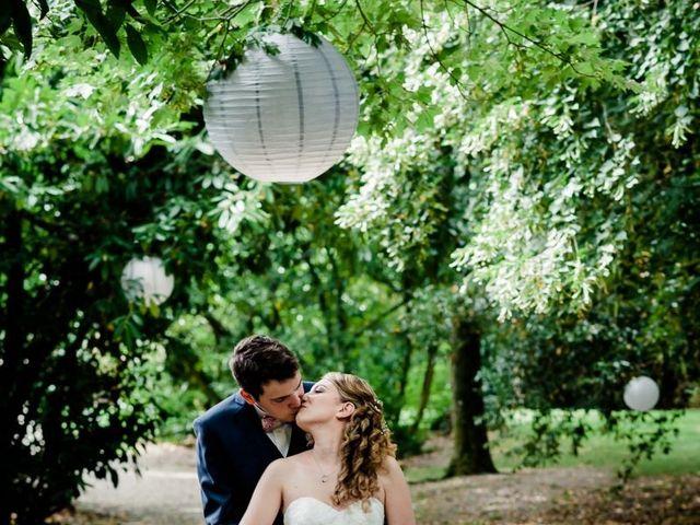 Le mariage de Antoine et Deborah à Bordeaux, Gironde 170