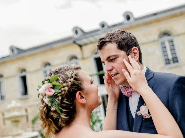 Le mariage de Antoine et Deborah à Bordeaux, Gironde 172