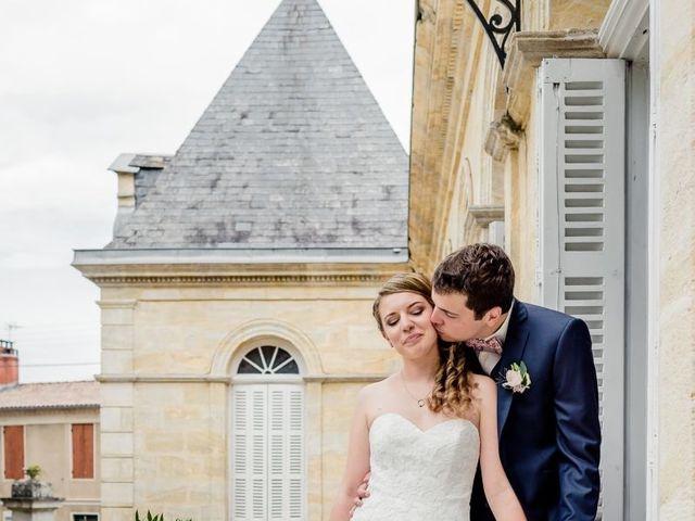 Le mariage de Antoine et Deborah à Bordeaux, Gironde 173