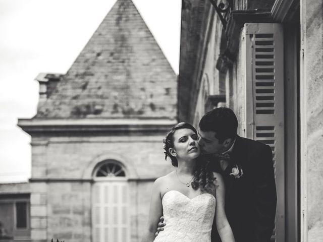 Le mariage de Antoine et Deborah à Bordeaux, Gironde 174