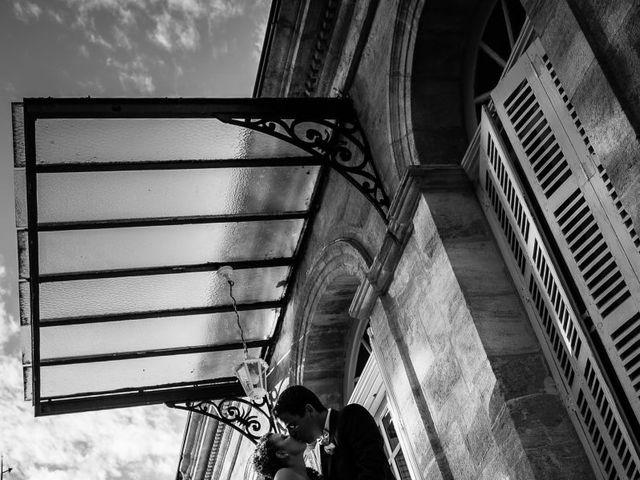 Le mariage de Antoine et Deborah à Bordeaux, Gironde 178