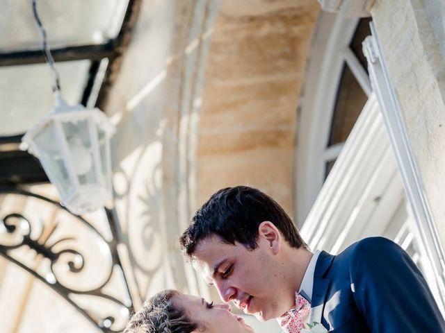 Le mariage de Antoine et Deborah à Bordeaux, Gironde 179