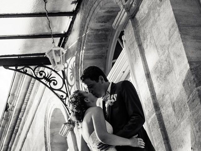Le mariage de Antoine et Deborah à Bordeaux, Gironde 180