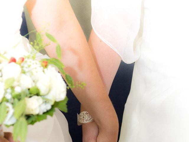 Le mariage de Daria et Emilie à Remoulins, Gard 1