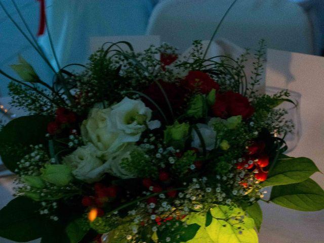 Le mariage de Daria et Emilie à Remoulins, Gard 41