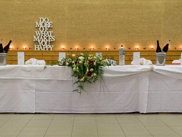 Le mariage de Daria et Emilie à Remoulins, Gard 47