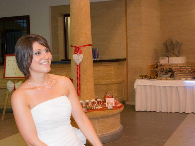 Le mariage de Daria et Emilie à Remoulins, Gard 51