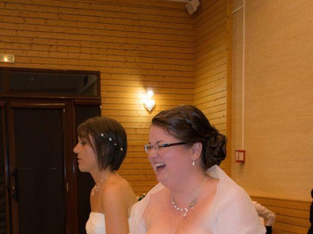 Le mariage de Daria et Emilie à Remoulins, Gard 55