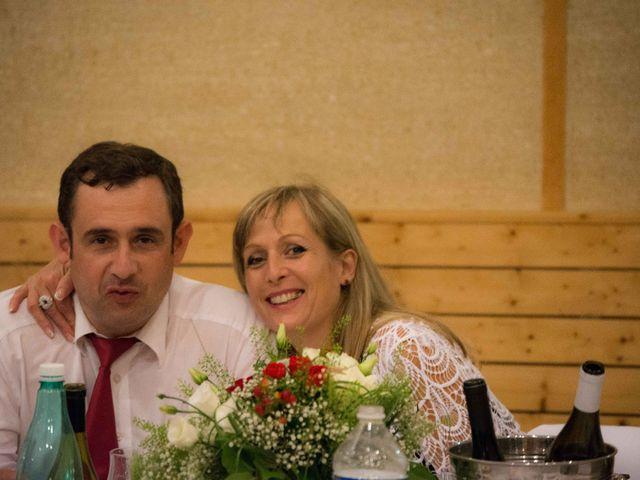 Le mariage de Daria et Emilie à Remoulins, Gard 64