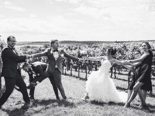 Le mariage de Ludivine et Yannick 3