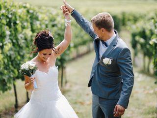 Le mariage de Ludivine et Yannick