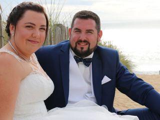 Le mariage de Sabrina et Romain 2