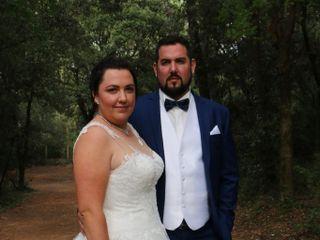 Le mariage de Sabrina et Romain 3