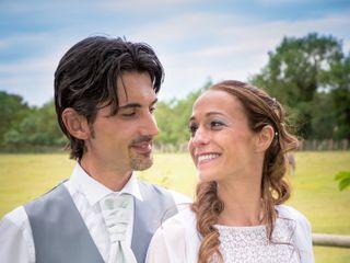 Le mariage de Sab et Olivier