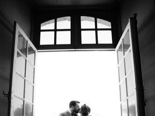 Le mariage de Camille et Paul 3
