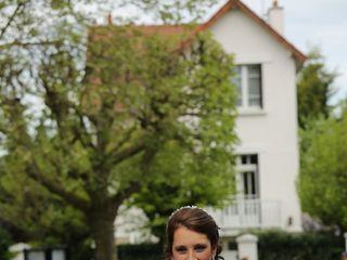 Le mariage de Nathalie et Didier 3