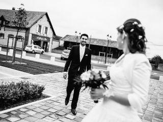 Le mariage de Alexandra et Matthieu 3