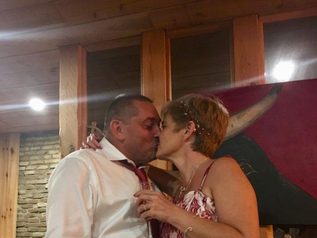 Le mariage de Philippe et Françoise à salles , Gironde 5