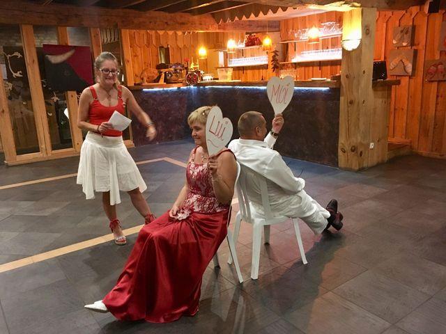 Le mariage de Philippe et Françoise à salles , Gironde 6
